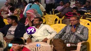 Ye Waqt Na Kho Jaye song performed by music world singer at Numaish - 2015 - 99tv