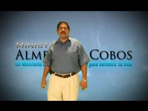 Ministerio Almendra Cobos