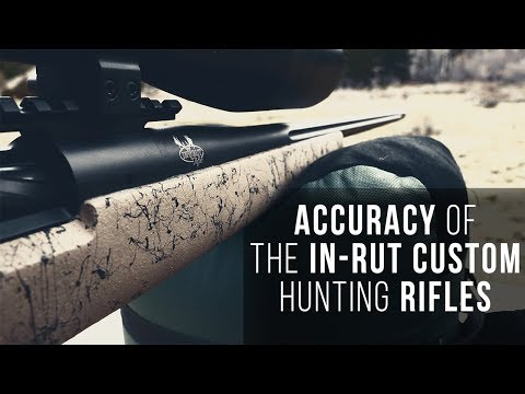 Custom Rifle Accuracy At An Affordable Price (Review)