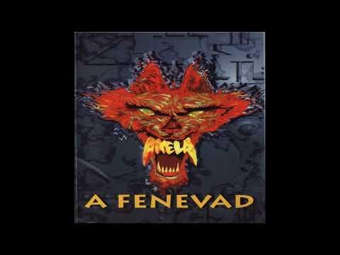 Akela - A fenevad Teljes album (1992)