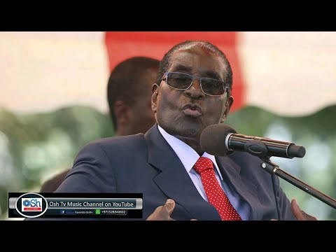Mugabe forced to resign, check full video