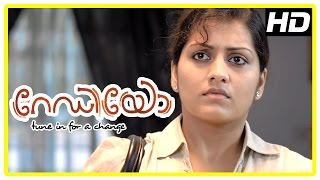 Radio Malayalam Movie | Malayalam Movie | Sarayu Mohan | Leaves Thalaivasal Vijay
