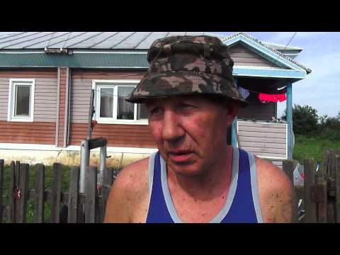Последствия розлива аммиака в Воронежской области