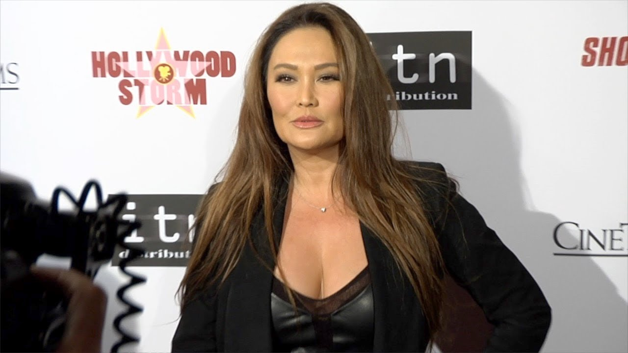 Tia Carrere nude photos 2019