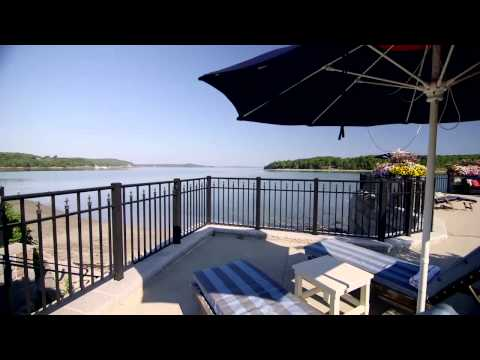 Harborside Hotel Amenities and Services