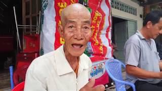 Những mảnh đời bên Đại lý vé số lề đường Sài Gòn [phần 1]