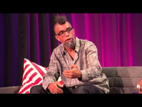 Critical Discourse - Reflecting the Times: Art & Activism (Recap)
