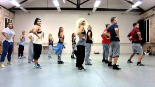 'Gimme Dat' Ciara choreography by Jasmine Meakin (Mega Jam)