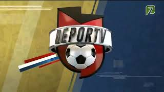 DXTV extra TV Azteca Martinoli, Luis García, Iker Casillas, Valdano, Jorge Campos y Zague 20 junio