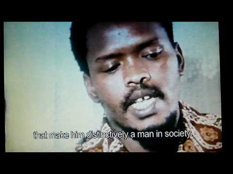 Steve Biko - A South African Revolutionary, On Black Consciousness
