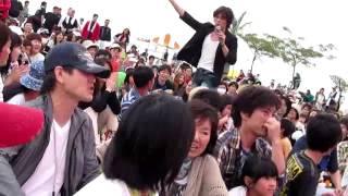 B'z軍団 【ものまね】 その② X JAPAN~ドラえもん~WANDS~L'arc~福山~杉ちゃん~ultra soul