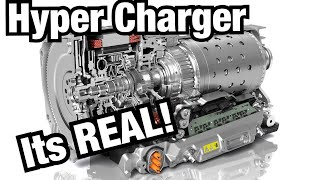 Dodge Hyper Charger Is VERY REAL! Dodge Cover Up!