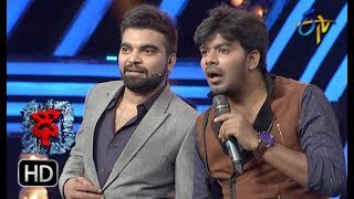 Intro | Dhee 10 | 2nd May 2018 | ETV Telugu