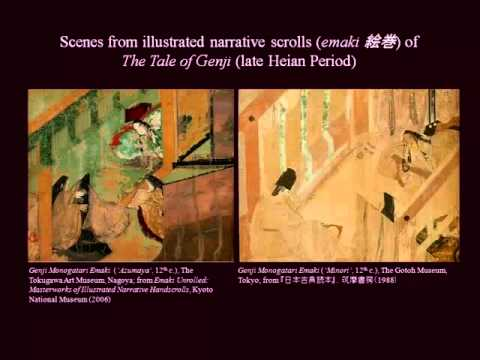 Introduction to Classical Japanese Literature (Nov.18th)