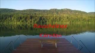 Rauschelesee  - Kärnten - Österreich