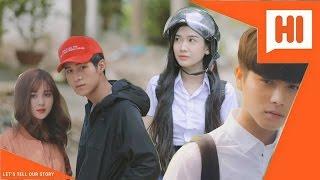 Chàng Trai Của Em - Tập Đặc Biệt - Phim Học Đường | Hi Team - FAPtv