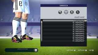 FIFA 19 new boot pack for FIFA 14