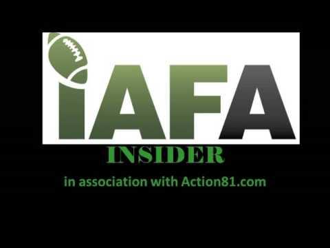 IAFA Insider Episode 10