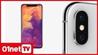 iPhone X : une évolution majeure pour Apple