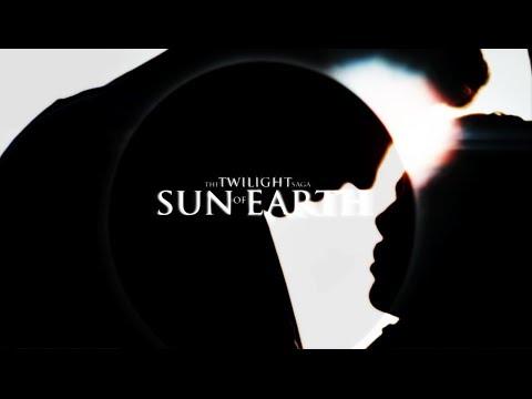 ∞ Jake & Nessie   TRAILER OFFICIAL   Sun σƒ Earth   The Twilight Saga