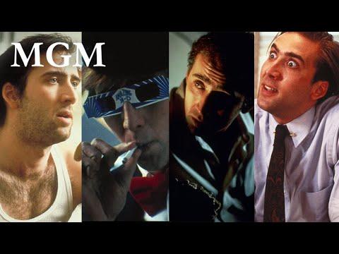 Memorable Nicolas Cage Movie Trailers | MGM Studios