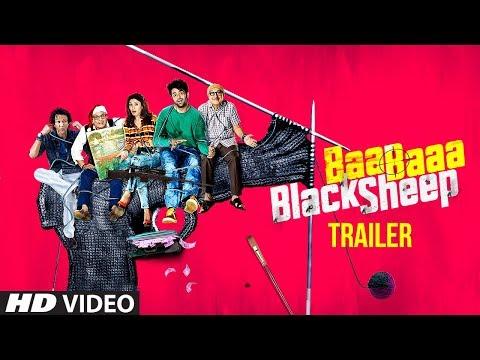 Baa Baaa Black Sheep Official Full online   Maniesh Paul   Anupam Kher   Manjari Fadnnis