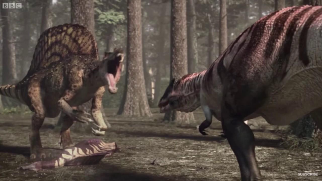 spinosaurus vs carcharodontosaurus resound youtube. Black Bedroom Furniture Sets. Home Design Ideas