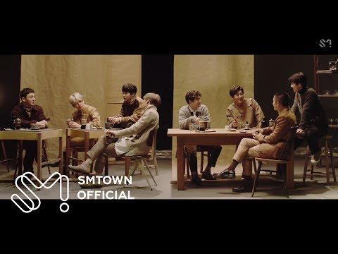 Youtube: Universe / EXO