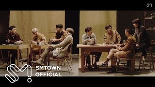 Video EXO 엑소 'Universe' MV download MP3, 3GP, MP4, WEBM, AVI, FLV Februari 2018
