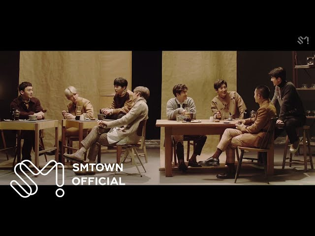 Lirik Lagu EXO – Good Night dan Terjemahan