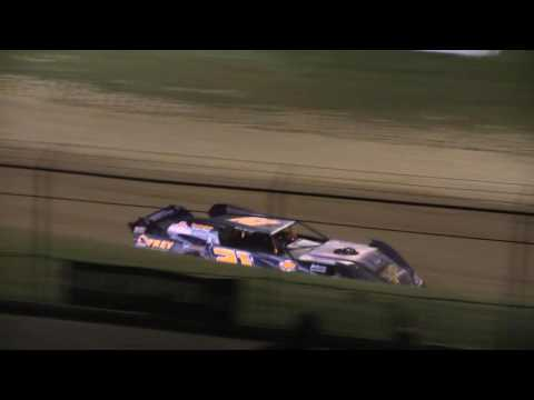 9 23 16 Super Stock  Feature Lincoln Park Speedway