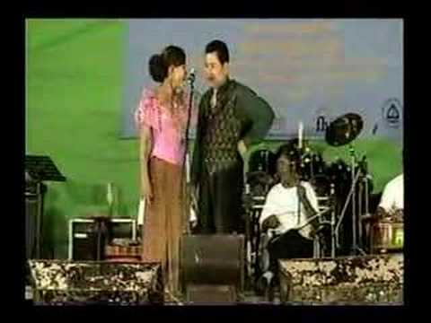 Khmer Comedy Part 13 (Prom Manh)
