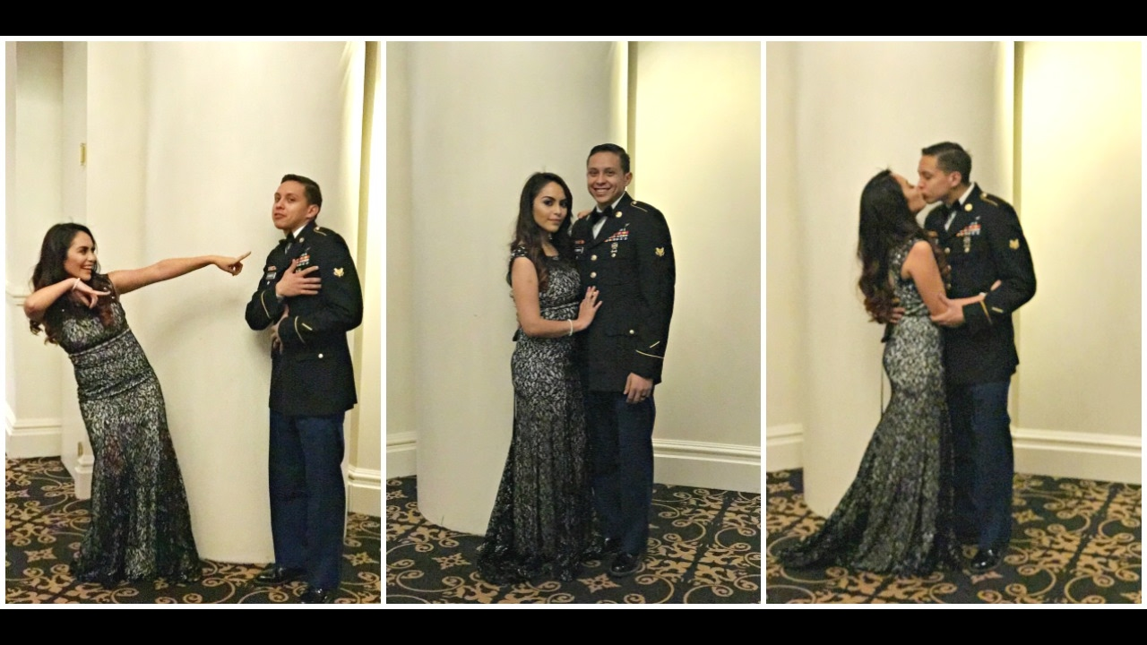 Our FIRST Military Ball    Fort Carson - YouTube