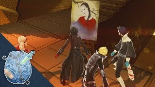 Persona 5 - Part 20: Don't Feed the Octopus