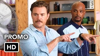 "Lethal Weapon 1x07 Promo ""Fashion Police"" (HD) Season 1 Episode 7 Promo"