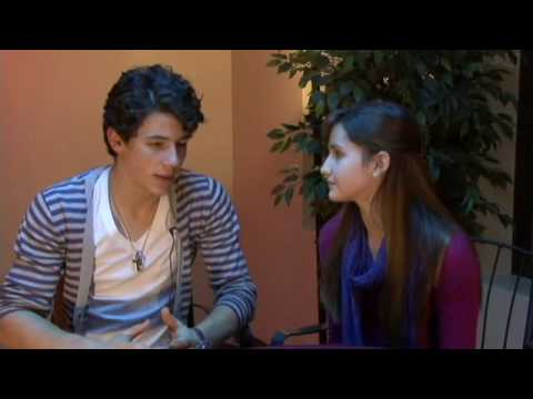 Nick Jonas interviewed by Connections Academy student, actre