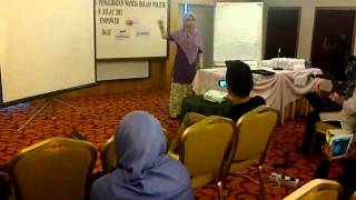 """""""Child Care : New Hope For Moms"""" by Nurul Suhadah (Victory Party)"""