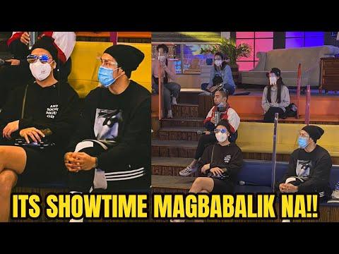 Vice Ganda Ion Perez BALIK SHOWTIME NA!!! Its Showtime MAGBABALIK NA June 13 2020
