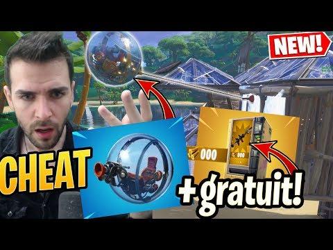 pourquoi-la-*new*-bulle-mobile-et-les-distributeurs-gratuits-sont-trop-cheat-!!-fortnite-saison-8