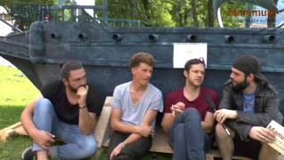 Granada @ Heimatsound Festival 2017   Mammuth Music