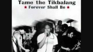 Coming Straight - Tame The Tikbalang