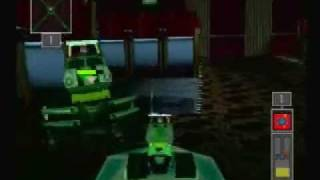 Twisted Metal Small Brawl Piecemeal Tournament Playthrough