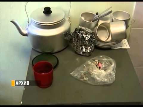 Подследственные ярославского СИЗО № 1 жалуются на