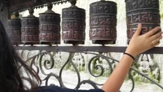 The making of Ganga Jamuna
