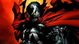 Spawn Armageddon Full Movie All Cutscenes