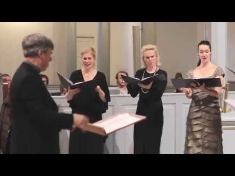 Stabat Mater | Scarlatti | Ars Nova Copenhagen