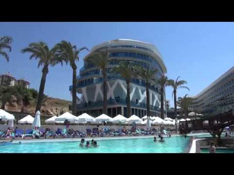 Молодёжный отель Vikingen Infinity Resort & Spa   в Турции