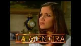 Telenovela La Mentira Cap 44 Completo