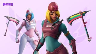 REPRESENTEI COM PRESENTE DO INSCRITO -- FORTNITE