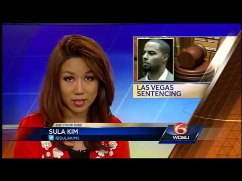 Ex-NFL star Sharper pleads guilty in Vegas sex assault case